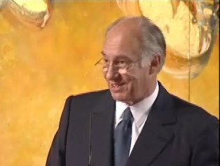 His Highness the Aga Khan October 19, 2003 IIS Speech