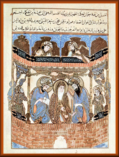 Ikhwan Al Safa Book