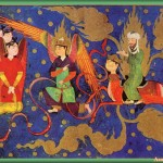 Prophet Muhammad Miraj Isra
