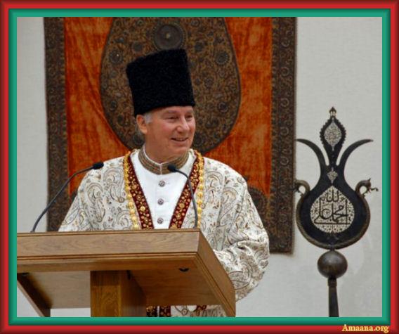 Mowlana Hazar Imam's GJ 2007 Amaana.org Aga Khan