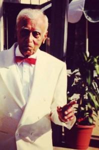 papa age 95c