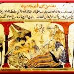 Birth of the Prophet Muhammad - Jami Al Tawarikh