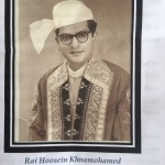 Rai Hoosein Khan Mohammed