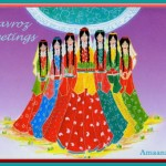 Nowruz Greetings from Amaana.org