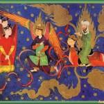 Prophet-Muhammad-Miraj-Isra