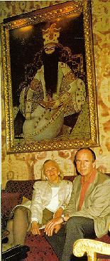 Sadruddin Aga Khan