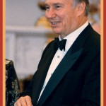 Golden Jubilee of Prince Karim Aga Khan IV, July 7, 2008