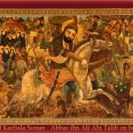 Abbas ibn Ali Karbala Arbaeen - Amaana.org