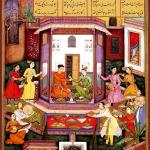 Mughal Gathering Music Recital 16th c - Amaana.org