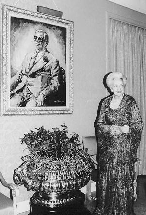 Mata Salamat at Aswan residence
