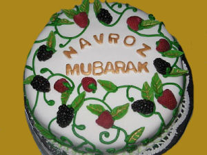 Nowruz Persian New Year Eid Mubarak Ismaili Web Amaana